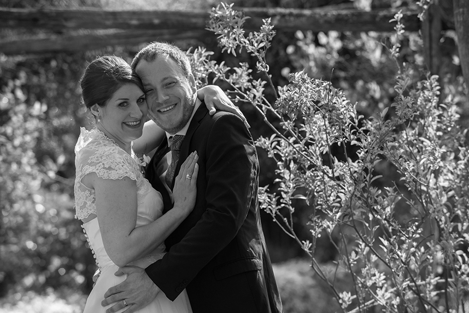 wedding photography the gardens Yalding Kent