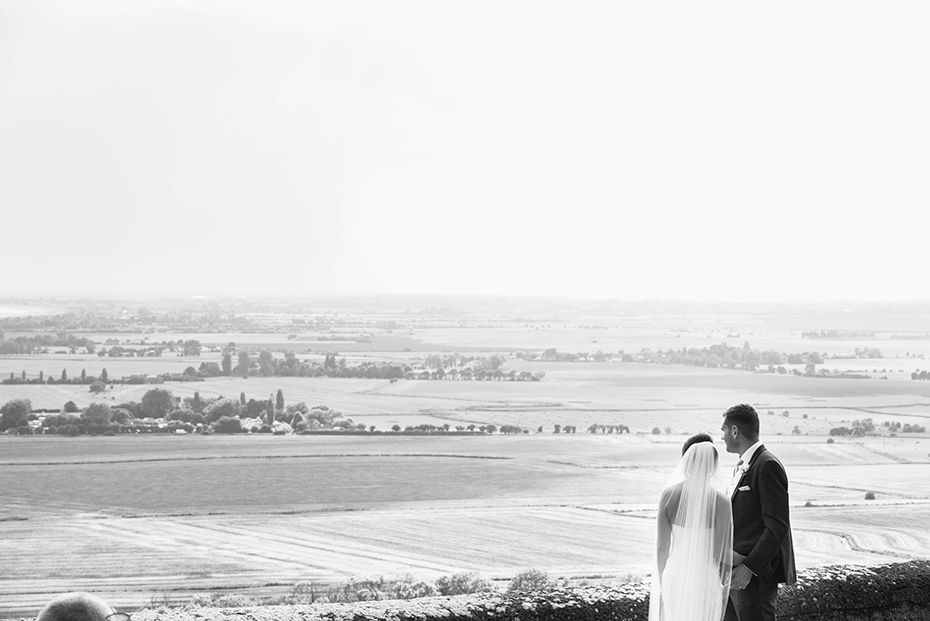 wedding photography Lympne castle