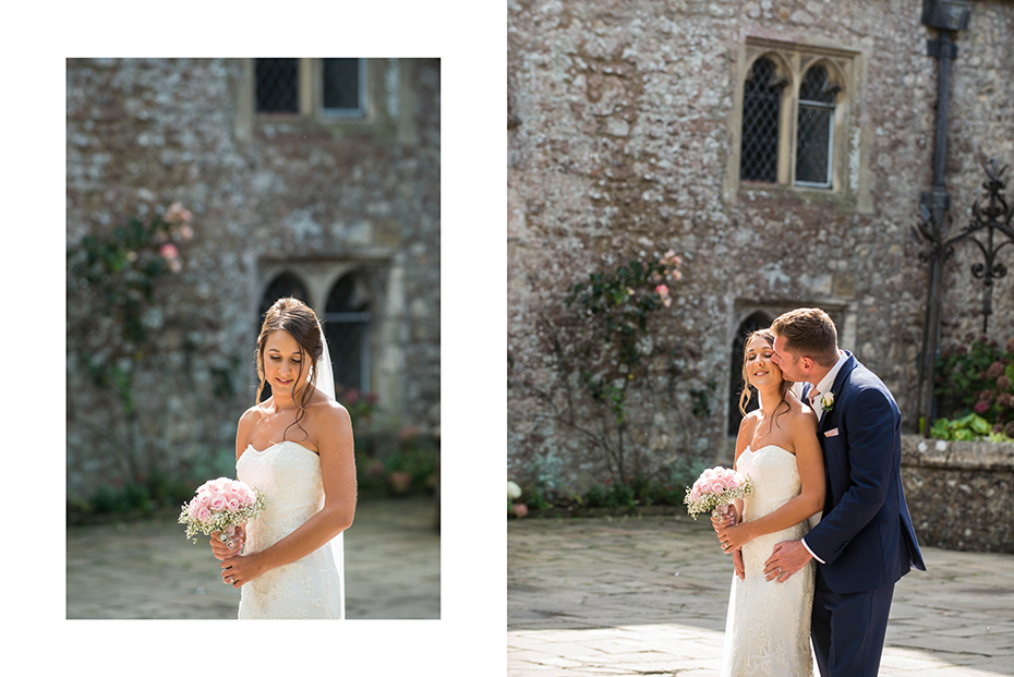 Weddings at Lympne Castle
