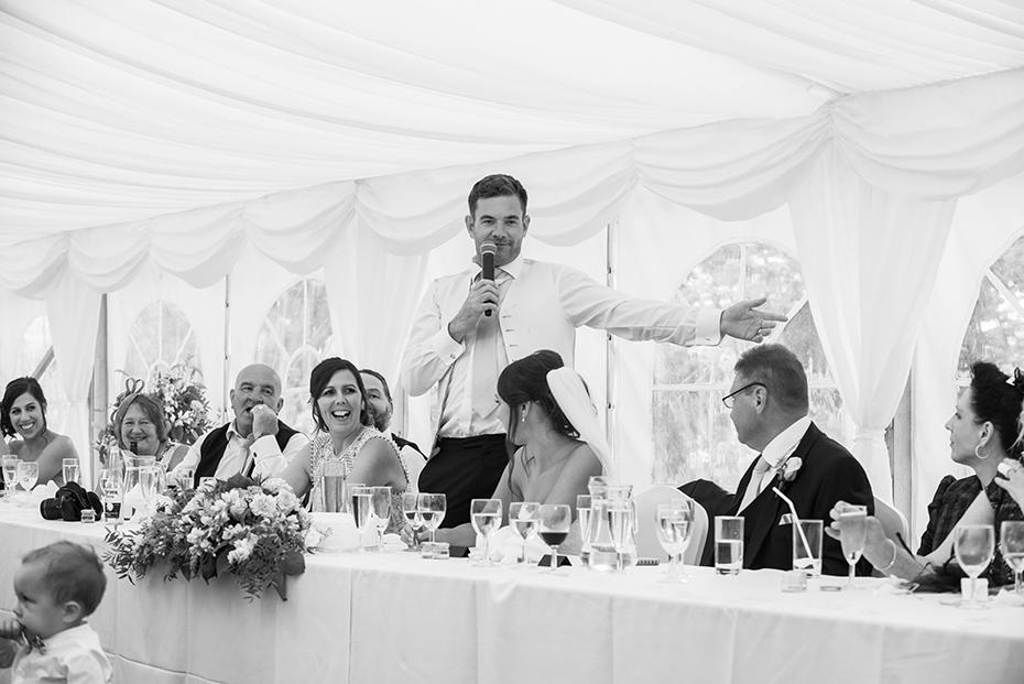 award winning wedding photographers Lympne castle