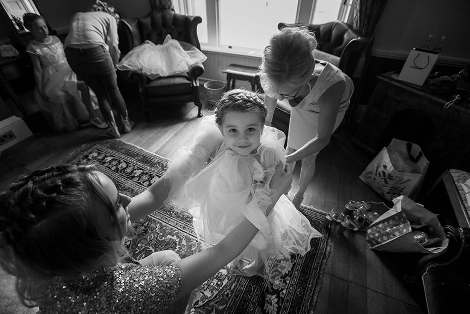 Quex wedding photographer Kent