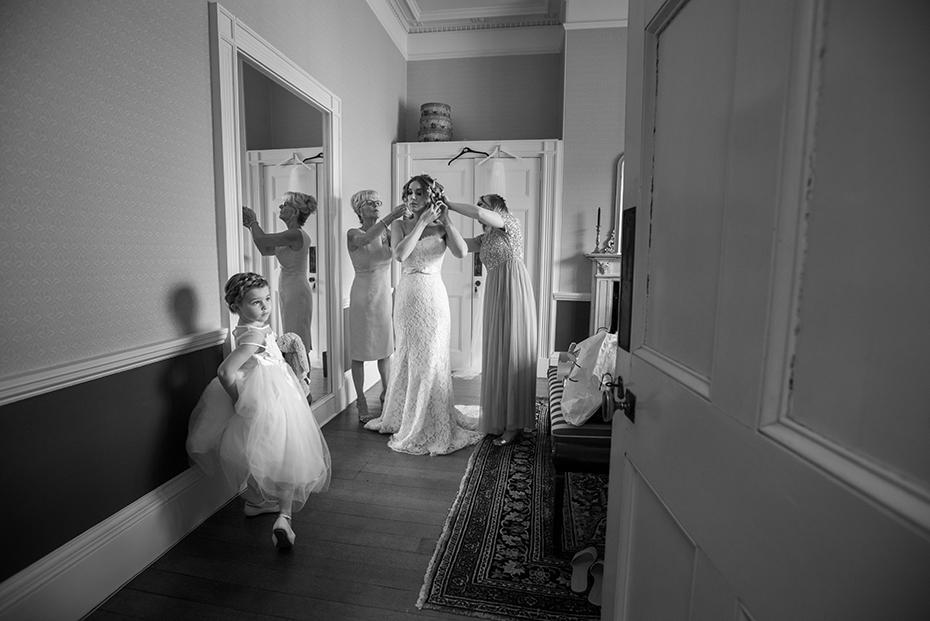 Quex wedding photographers Kent