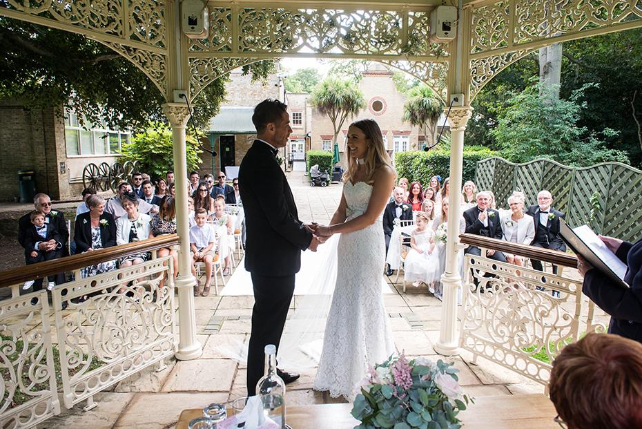 wedding photography Quex  Kent