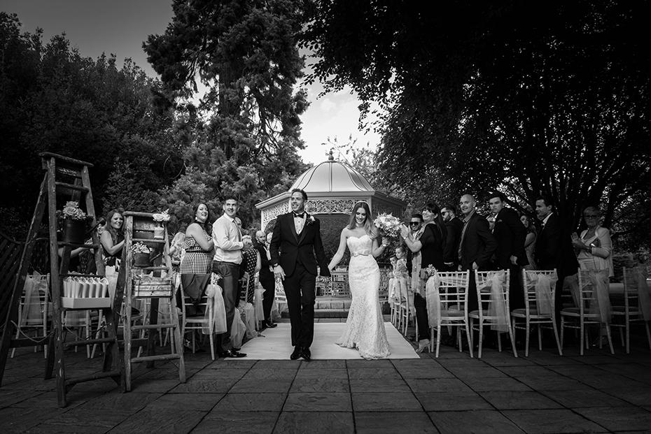 wedding photographer Quex  Kent