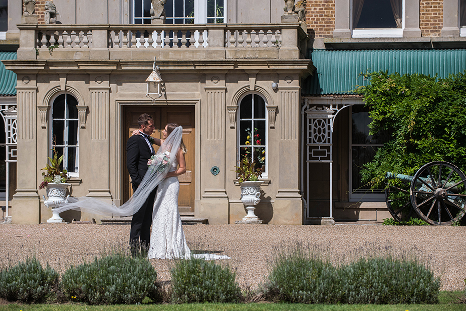 wedding photographers Quex  Kent
