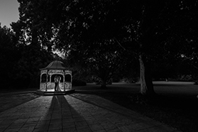 Quex Park wedding photographer