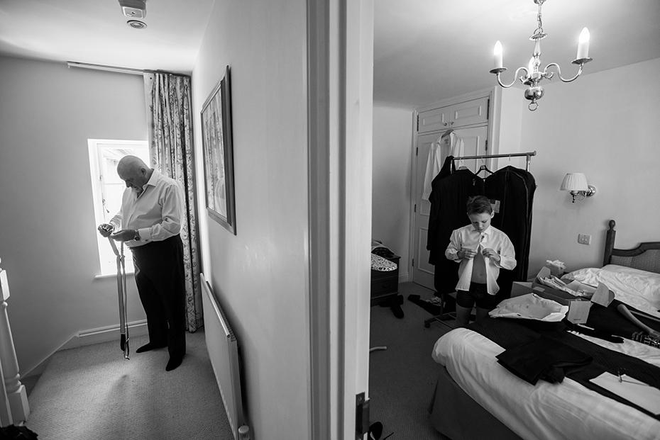 wedding photography  Eastwell Manor