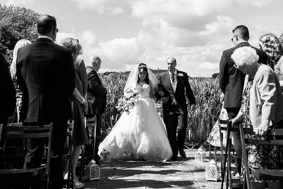 wedding photographers  Eastwell Manor