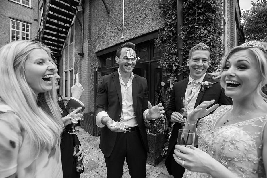 Wedding photography Thanet Kent