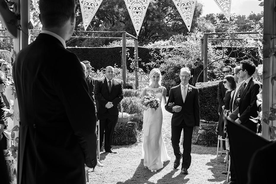 Nettlestead Place wedding Photographers