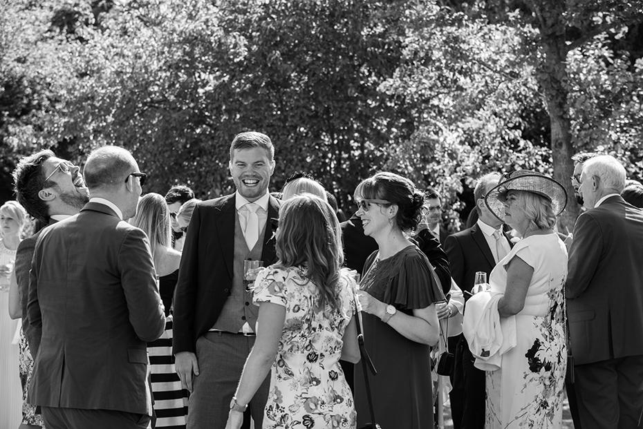 Wedding Photographer Nettlestead Place