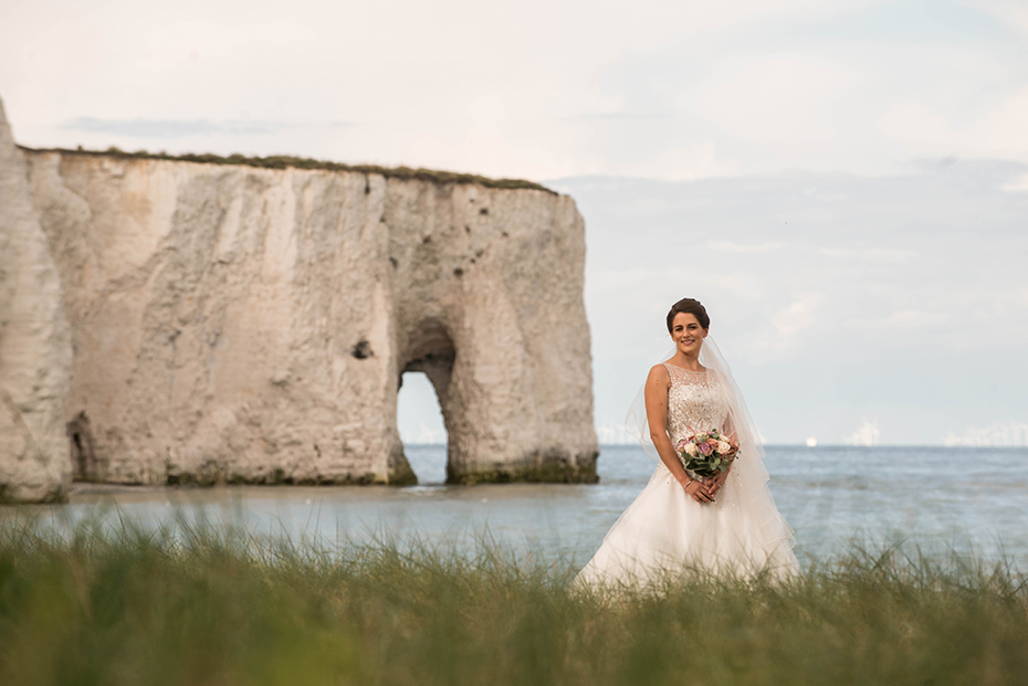 Wedding Photography The Yarrow Hotel  Kent