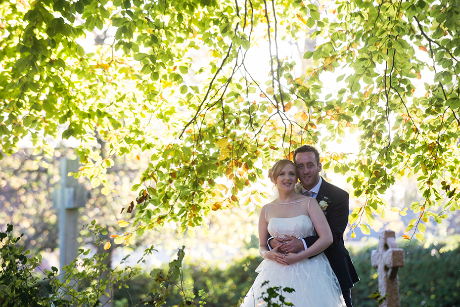 the Bull Hotel Wrotham wedding Photography