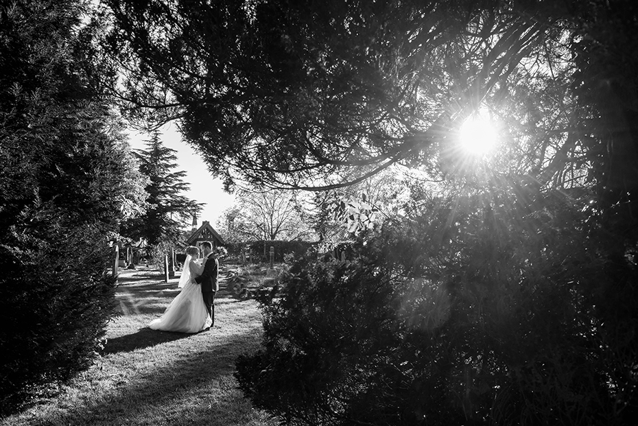 wedding Photography Wrotham Kent