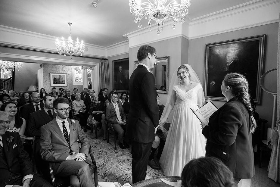 Wedding Photographer Tower House Canterbury