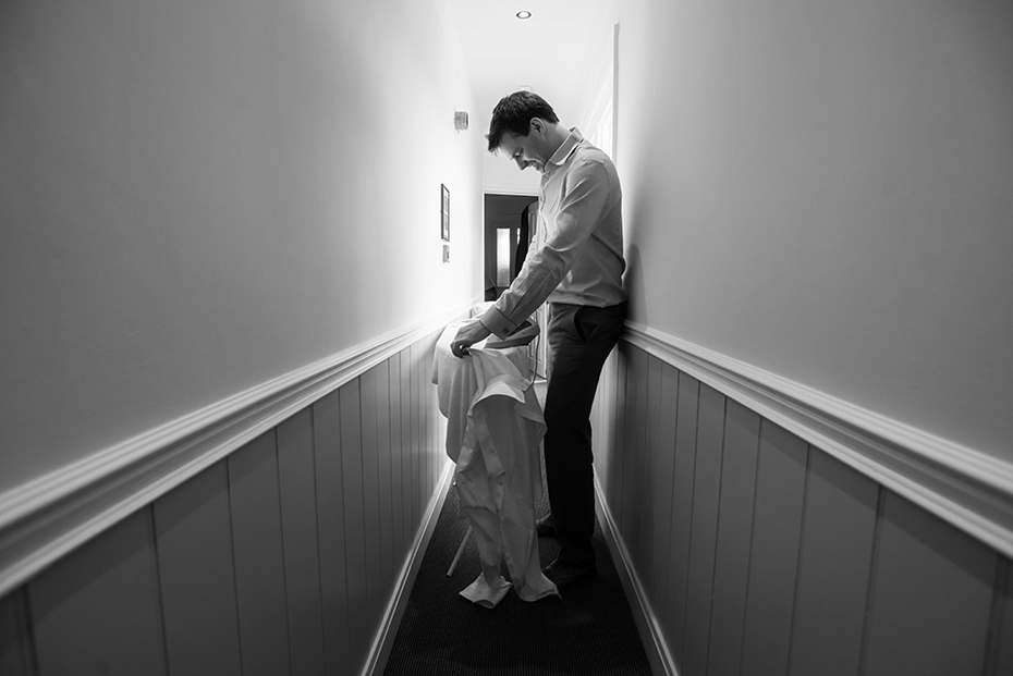 East Quay wedding photographer