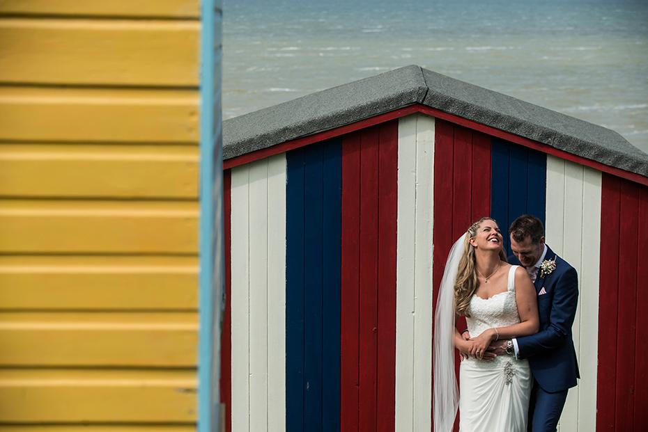 Whitstable Kent wedding photography