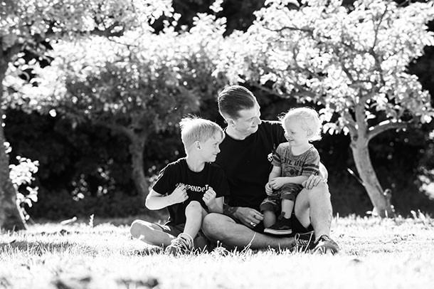 Family portraits Thanet