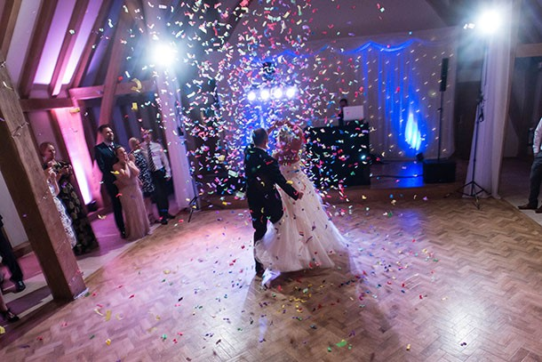 weddings Canterbury
