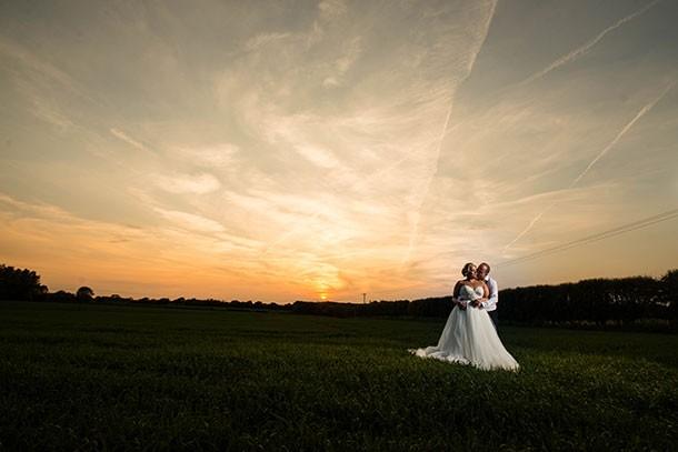Award winning wedding photography Kent