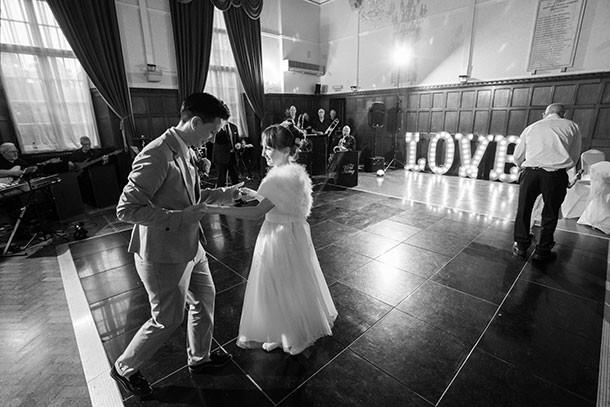 Wedding Photographer St Augustines