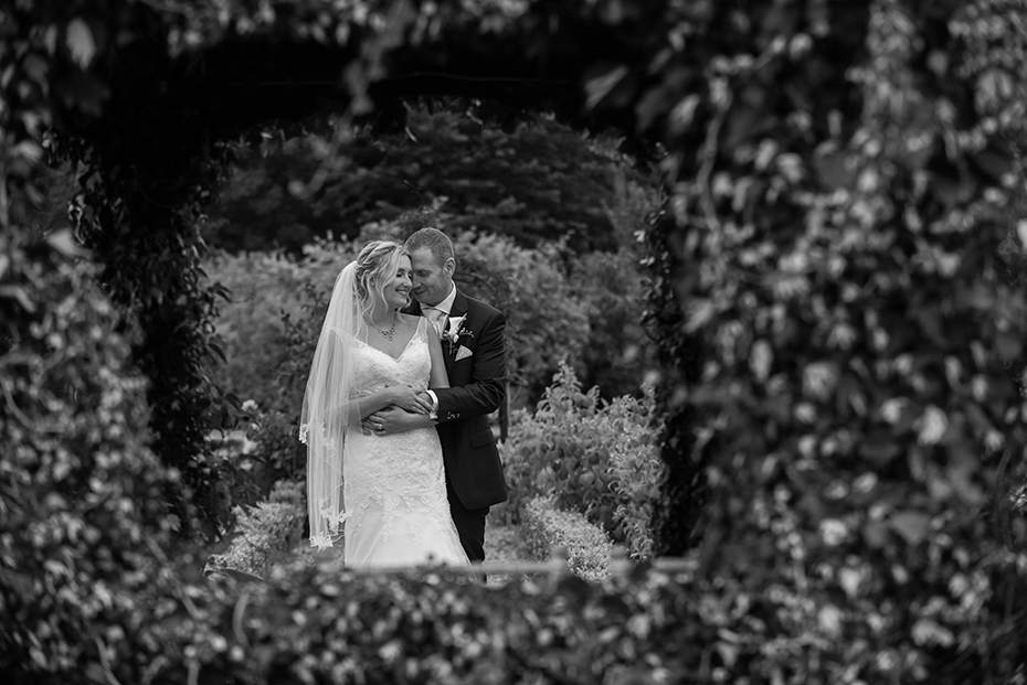 the secret gardens wedding