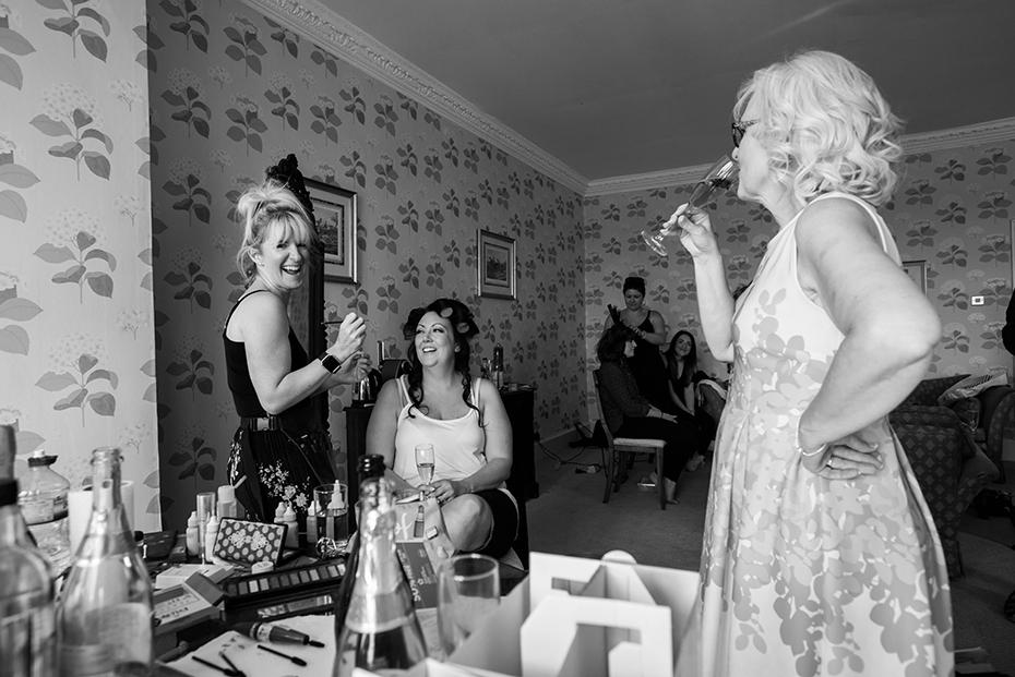 Eastwell Manor wedding photographers