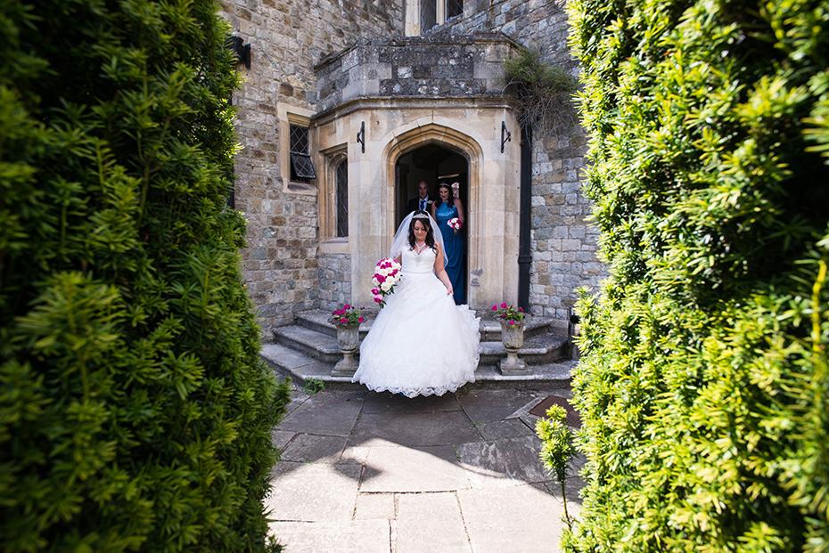 wedding photographer  Eastwell Manor
