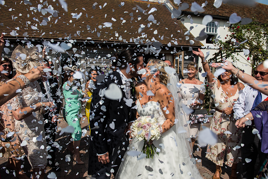 The Ferry Inn the Isle of Sheppey Wedding Photography