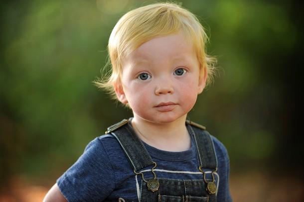 Childrens portrait photography Kent