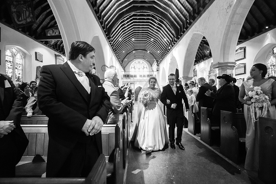 Wedding photography Winter gardens Margate