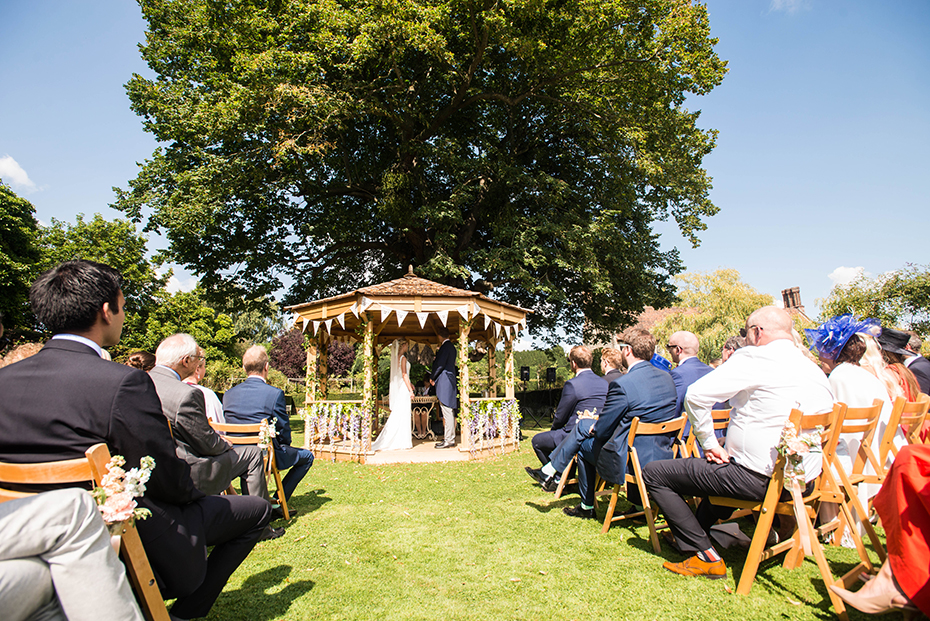 Wedding Photography Nettlestead Place