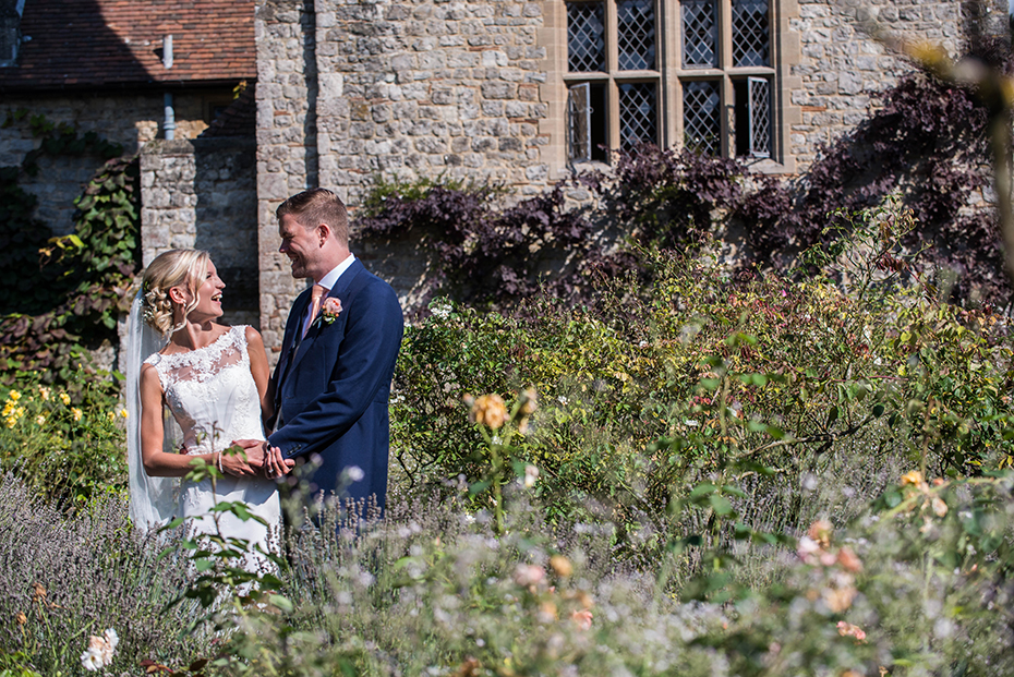 Wedding Photographers Nettlestead Place