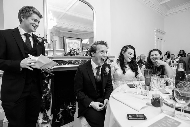 West Heath School wedding photographer