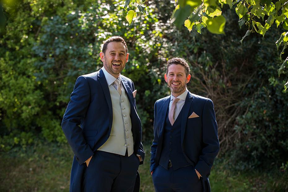 The Yarrow Hotel Wedding Photographers