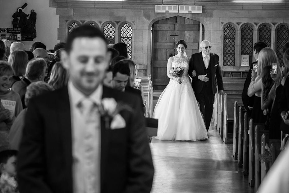 Wedding Photographer The Yarrow Hotel