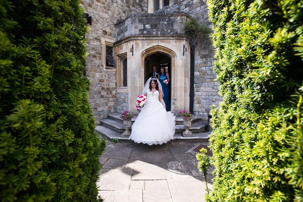 wedding Photography Eastwell Manor
