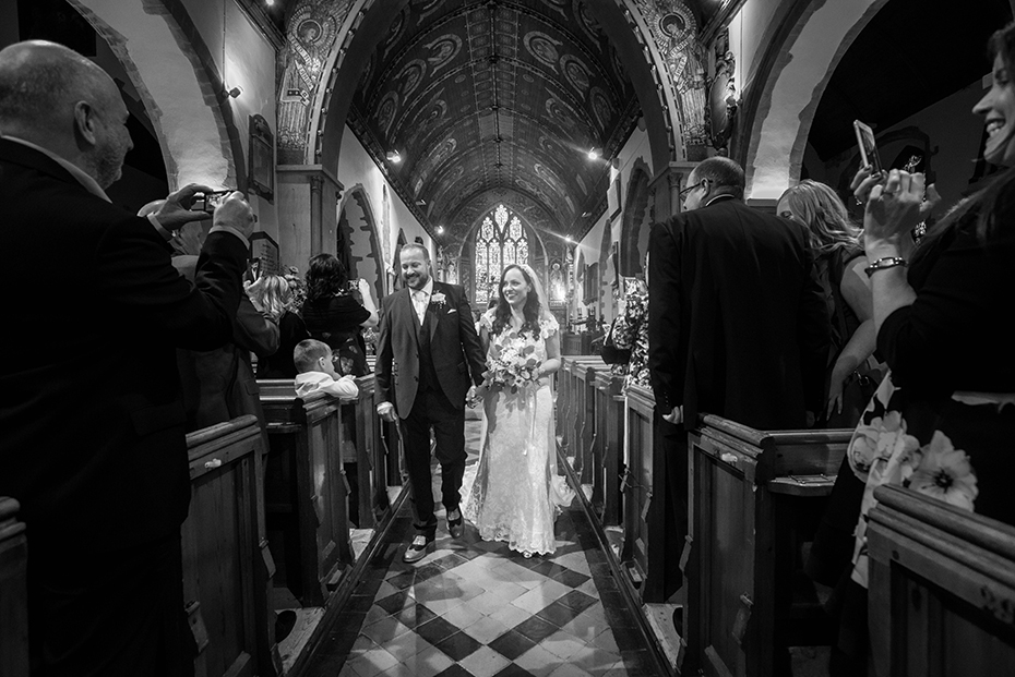 wedding photographer Worth Kent