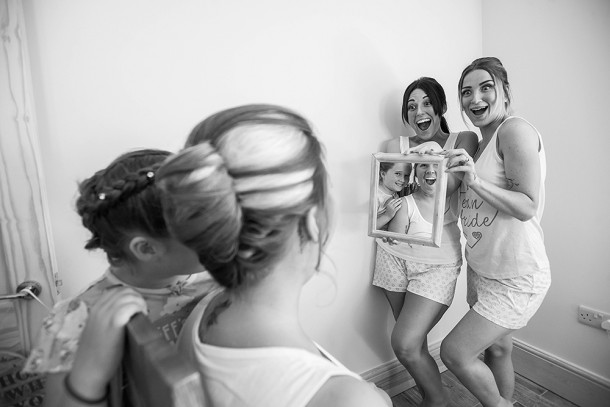Quex Wedding photographer