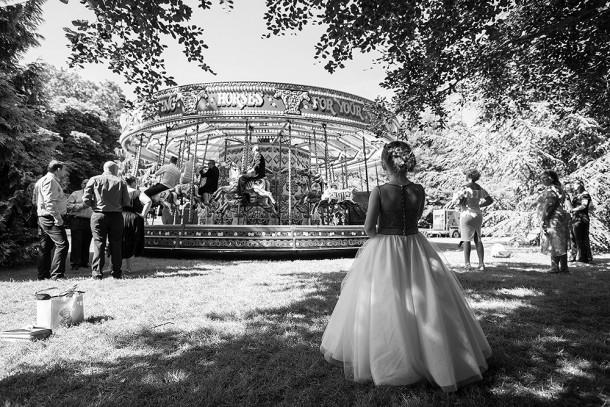 Wedding photography Quex