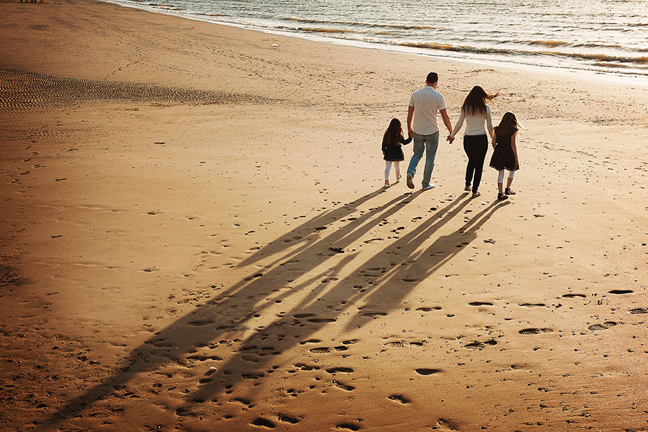 Family photographers Thanet, Kent